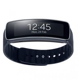 RESIGILAT: Smartwatch Samsung Gear FIT, Black