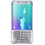 Keyboard Cover pentru Galaxy S6 edge+