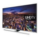 Televizor Smart LED Ultra HD 3D, 138 cm, SAMSUNG UE55JU7000LXXH