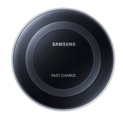 Incarcator wireless Samsung, Fast Charger, Black