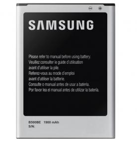 Baterie standard Samsung Galaxy S4 mini, 1900 mAh