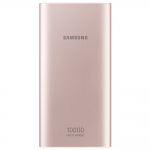 Baterie portabila Samsung, 10000 mAh, Type-C, Dual, Fast Charge, Pink