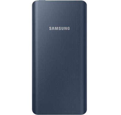 Baterie portabila Samsung, 10000 mAh, Type-C, Navy