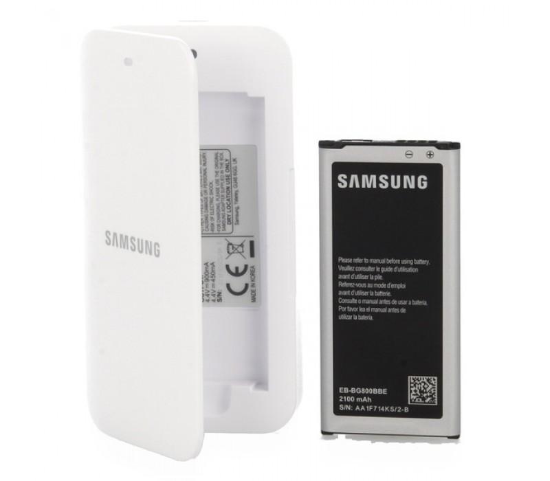 Incarcator Baterie Samsung Kit Baterie si Incarcator