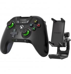 PowerA Moga Bluetooth Controller XP5-X+, Black