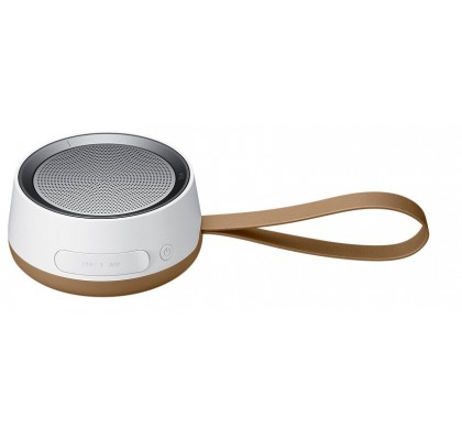 Boxa Samsung Wireless Scooper, Brown
