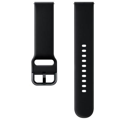 Curea Samsung Galaxy Watch Active, Black