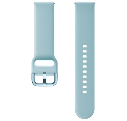 Curea Samsung Galaxy Watch Active, Blue