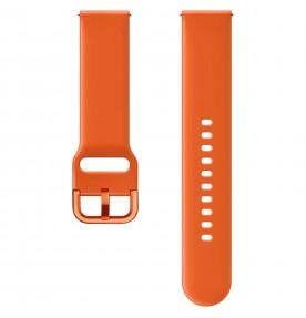 Curea Samsung Galaxy Watch Active, Orange