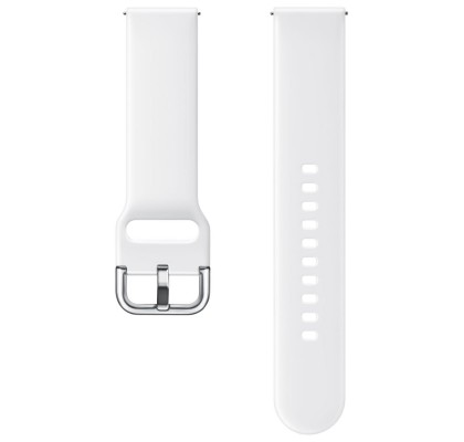 Curea Samsung Galaxy Watch Active, White