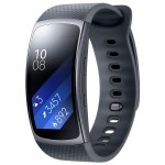 Smartwatch Samsung Gear Fit2, Dark Gray