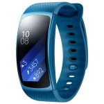 Smartwatch Samsung Gear Fit2, Blue