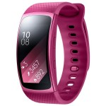 Smartwatch Samsung Gear Fit2, Pink