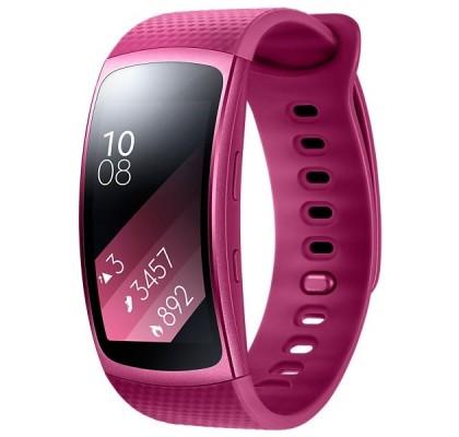 Smartwatch Samsung Gear Fit2, Pink