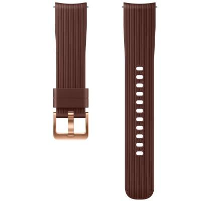 Curea Samsung Galaxy Watch, 42mm, Brown