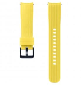 Curea Samsung Galaxy Watch, 42mm, Yellow
