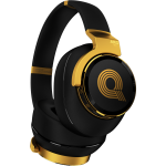 Casti audio AKG N90Q, Gold