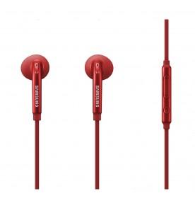 Casti audio Samsung EG920, Stereo, Red