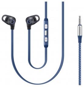 Casti audio Samsung Metal EO-IA510, Stereo, Blue