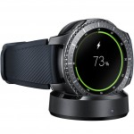Dock incarcare wireless Samsung Gear S3, Black