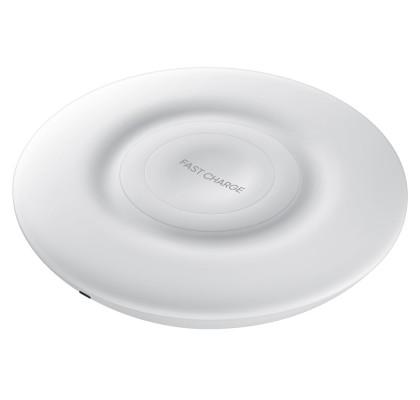 Incarcator wireless Samsung (cu incarcator retea), White