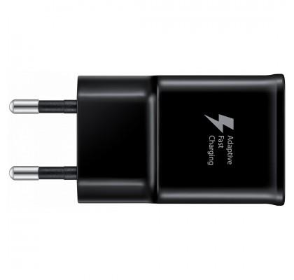 Incarcator retea USB Type-C, 2000 mAh, Fast Charger, Black