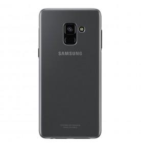 Husa Clear Cover Samsung Galaxy A8 (2018) Transparenta