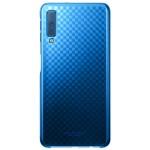 Husa Gradation Cover Samsung Galaxy A7 (2018), Blue