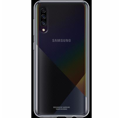 Husa Clear Cover Samsung Galaxy A30s (2019), Transparenta
