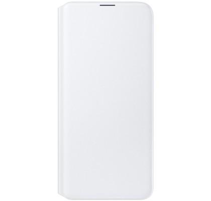 Husa Flip Wallet Samsung Galaxy A30s (2019), White