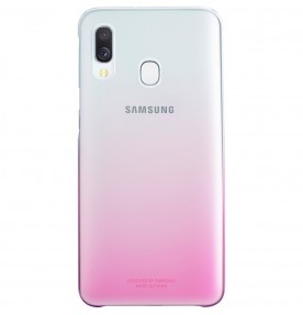 Husa Gradation Cover Samsung Galaxy A40, Pink