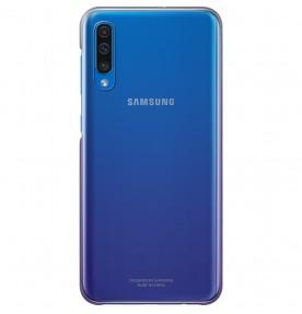 Husa Gradation Cover Samsung Galaxy A50, Violet