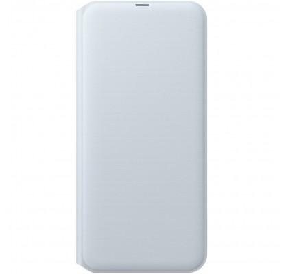 Husa Flip Wallet Samsung Galaxy A50 (2019), White