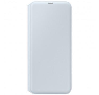 Husa Flip Wallet Samsung Galaxy A70, White