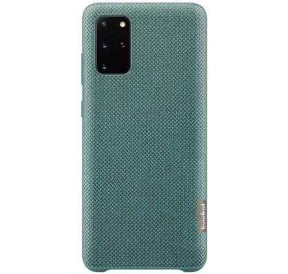 Husa Kvadrat pentru Samsung Galaxy S20+, Green