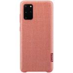 Husa Kvadrat pentru Samsung Galaxy S20+, Red