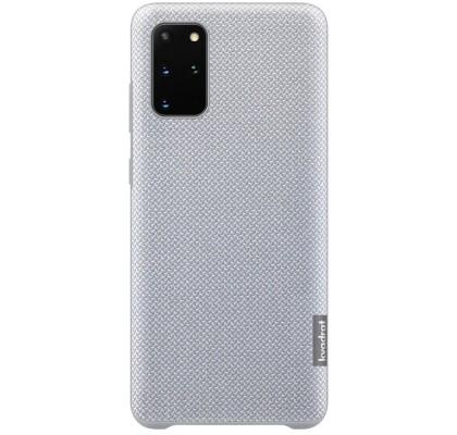 Husa Kvadrat pentru Samsung Galaxy S20+, Gray