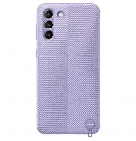 Husa Kvadrat pentru Samsung Galaxy S21 Plus, Violet
