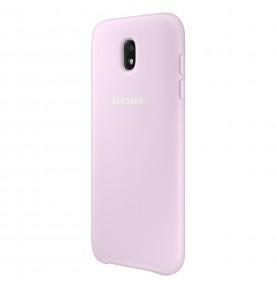 Husa Dual Layer Cover Samsung Galaxy J5 (2017), Pink