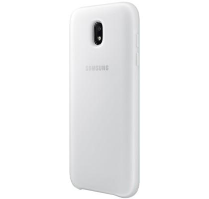 Husa Dual Layer Cover Samsung Galaxy J5 (2017), White