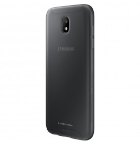 Husa Jelly Cover Samsung Galaxy J5 (2017), Black