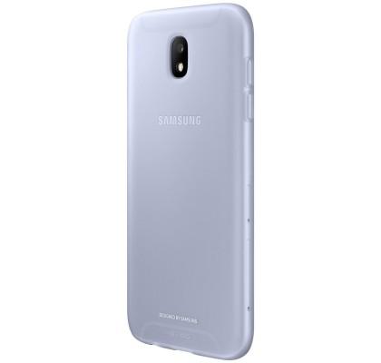 Husa Jelly Cover Samsung Galaxy J5 (2017), Blue