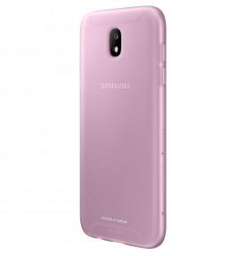 Husa Jelly Cover Samsung Galaxy J5 (2017), Pink