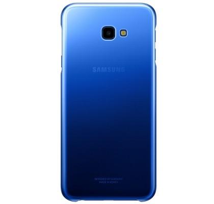 Husa Gradation Cover Samsung Galaxy J4 Plus (2018), Blue