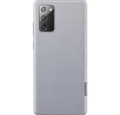 Husa Kvadrat pentru Samsung Note 20, Gray