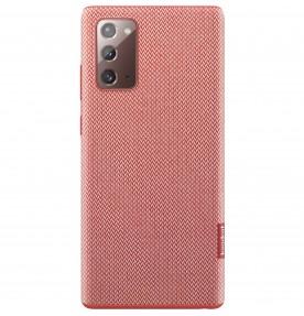Husa Kvadrat pentru Samsung Note 20, Red