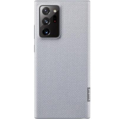 Husa Kvadrat pentru Samsung Note 20 Ultra, Gray