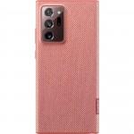 Husa Kvadrat pentru Samsung Note 20 Ultra, Red