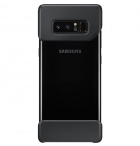 Husa 2 Piece Cover Samsung Galaxy Note 8, Black