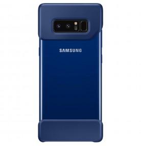 Husa 2 Piece Cover Samsung Galaxy Note 8, Deep blue